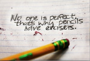 Recognizing the Warning Signs of Perfectionism