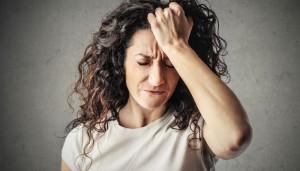 Worrying Woman
