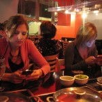 Unplugging from Technology to Reboot Manners